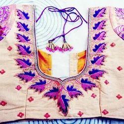 Designer Blouse In Tiruchirappalli Tamil Nadu Designer Blouse
