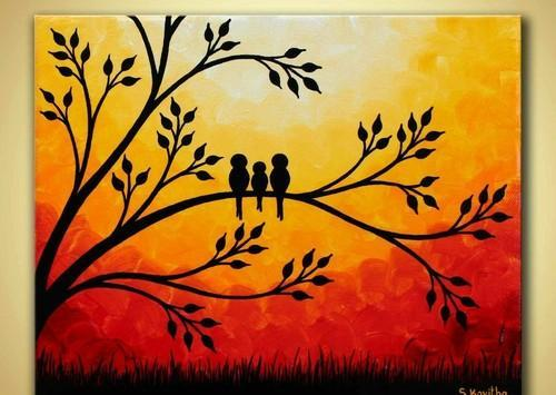 Wall Panting at Rs 2000 /piece | Wall Painting | ID: 16876094412