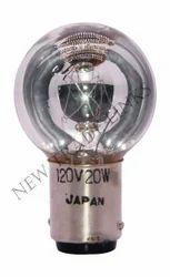 Nikon 120V 20W Microscope Lamp