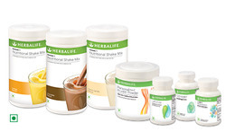 Herbalife Weight Gain Program