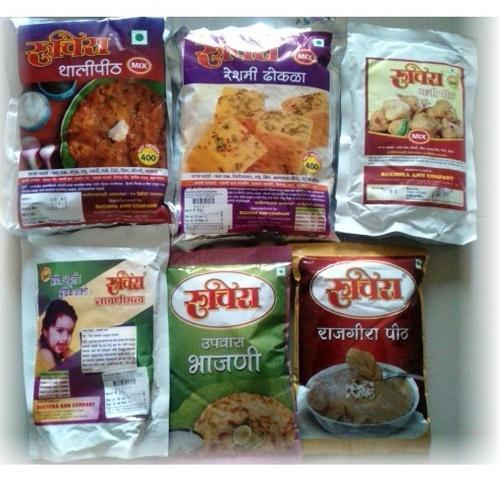 Ruchira Instant Mix Food Products