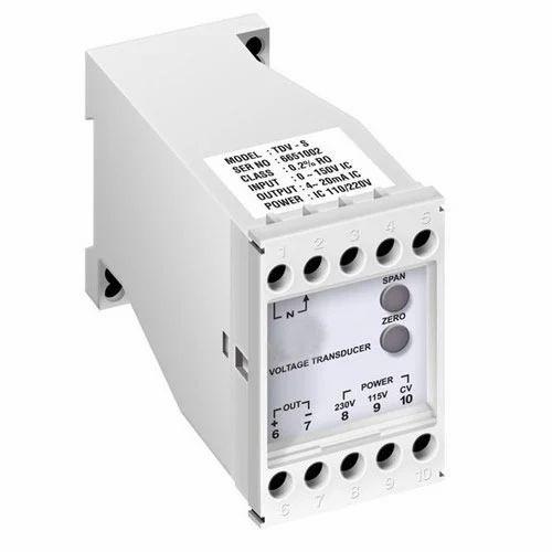 AC Current Transducer -Shavison at Rs 5000/piece   करंट ट्रांसड्यूसर -  Industronics, Zirakpur   ID: 13185441155