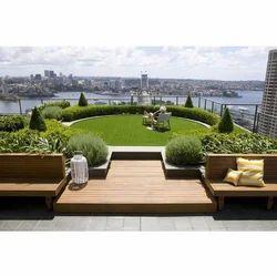 Terrace Garden Works