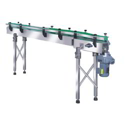 Single Slat Chain Conveyor