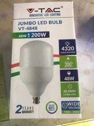 VTac jumbo LED Bulb