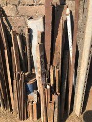 Old Steel Scrap