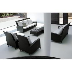Wicker Exclusive Sofa Set