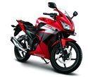 Honda CBR 150R Motorcycle