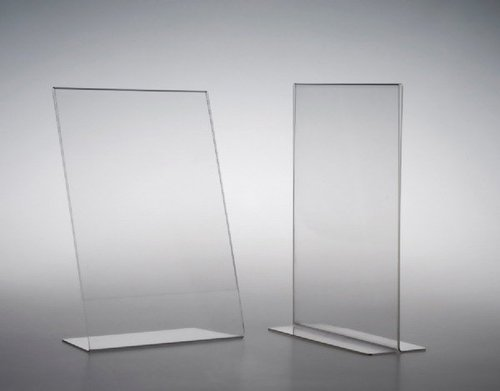 Acrylic Brochure Display Stand At Rs 40 Piece Acrylic Brochure Adorable Acrylic Flyer Display Stand