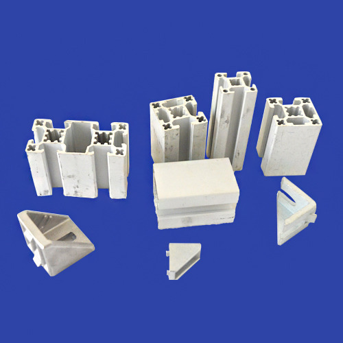 Aluminium Sections