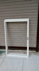 Large Window Frame