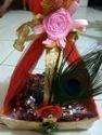 Lovepack Choco Homemade Chocolates Gift Hamper