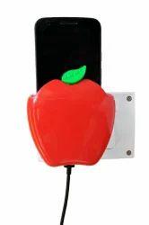 Apple Plug Stand