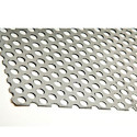 Perforated Metal Sheets, For Industrial