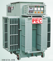 Rolling Contact Type  Servo Voltage Stabilizers