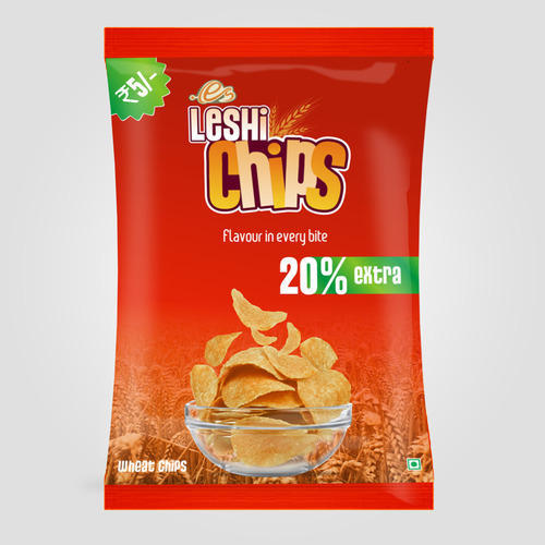 Potato Chips and crisp Manufacturer | Leshi Industry Private ...