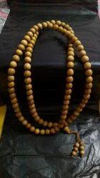 Sandalwood Prayer Rosary Bead, Size: 6 Mm