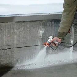 Fire Dam Spray