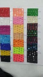 3mm Korian Tikli Fabric