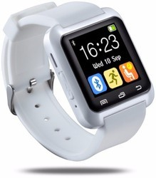A7 Smart Watch White