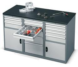 Work bench moduler