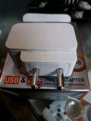 USB Travel Adapter