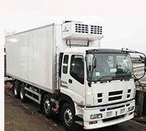 Fleet Owners Transport Contractor Service