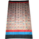Party Wear Designer Zari Kota Saree