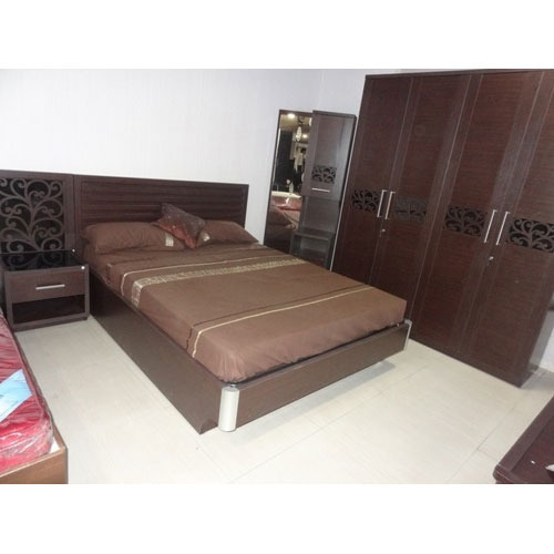 Fancy Bedroom Set Modern Bedroom Set Jalaram Furniture Surat