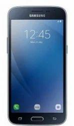 Samsung Galaxy J2 Black SMJ210FZDDINS