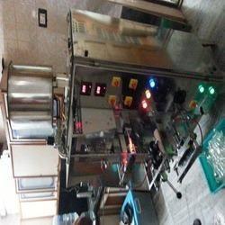 Pepsi, Fruit Pulp, Fruit Juice Packing Machine SPEC 9B