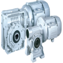 Worm Gear Box - Geared Motor