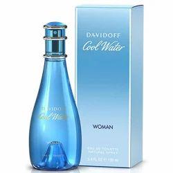 Davidoff Cool Water 100ML