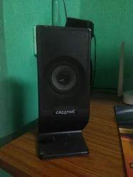Creative Speakers
