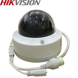 Hikvision DS-2CD3132 2.8mm Lens 3MP Mini Dome Camera 1080P P