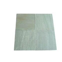 Lime Green Limestone
