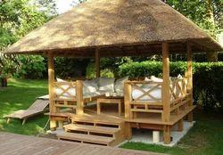 hut houses