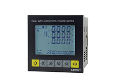 Sommy EW9L-3 Phase Intelligent Energy Meter