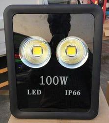 100W Flood Light