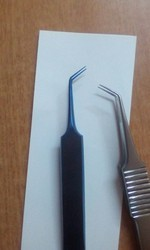 Hair Forceps Kit