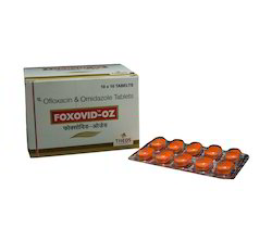 Foxovid-OZ Tablet