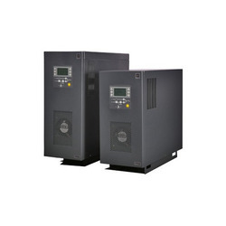 Single Phase Online UPS