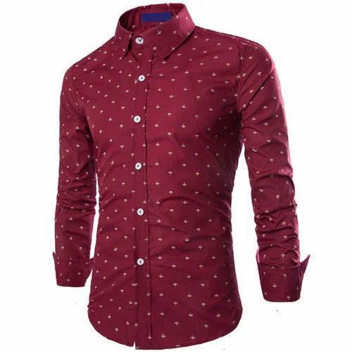 Mens Designer Printed Shirts, Mens Printed Shirts - New Era ...