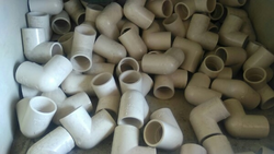 PVC Elbow Pipe