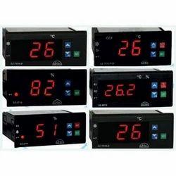 Subzero Temperature Controller