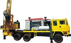 PRO PHDR 3 Drilling Rigs
