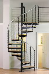 Spiral Stairs at Best Price in India
