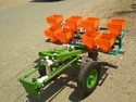 Power Tillers Planter Cultivator