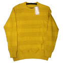 Cotton Men's Sweater