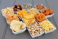 Processed Food & Snacks